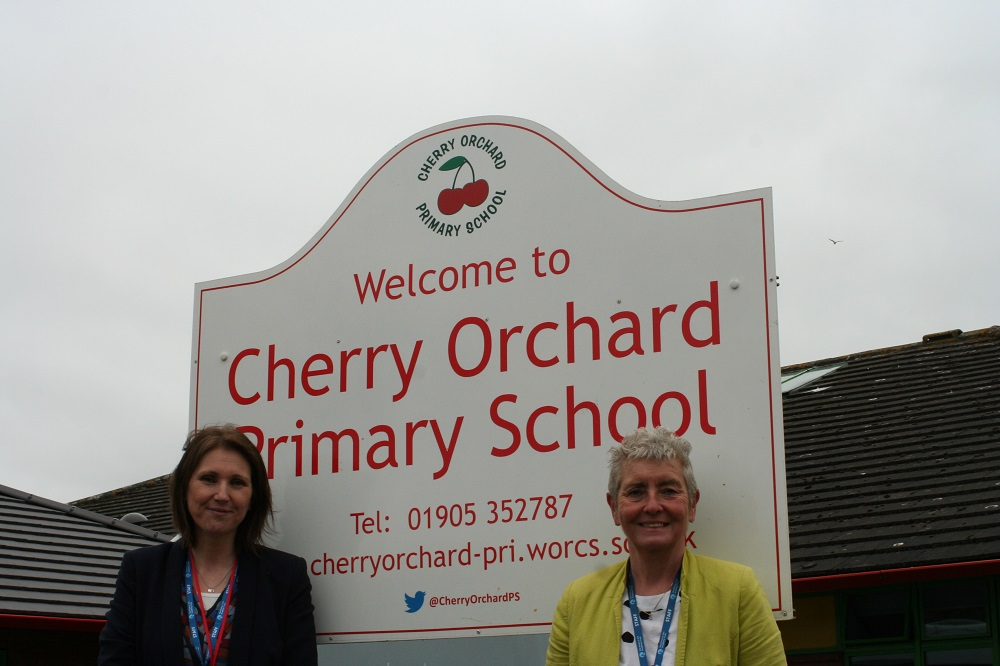 All change as school joins academy trust