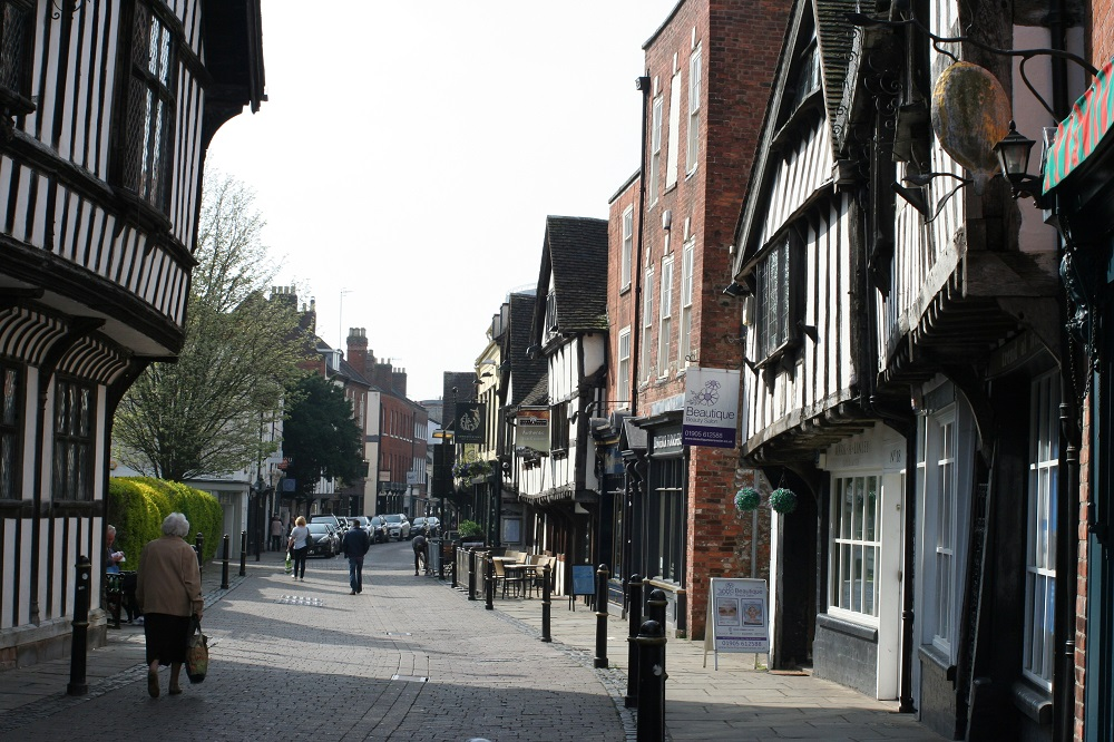 Worcester shops to be allowed to open for 24 hours