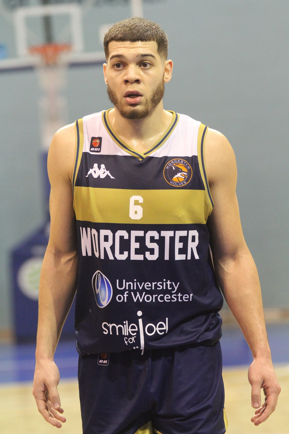 Worcester Wolves edged out by Glasgow Rocks