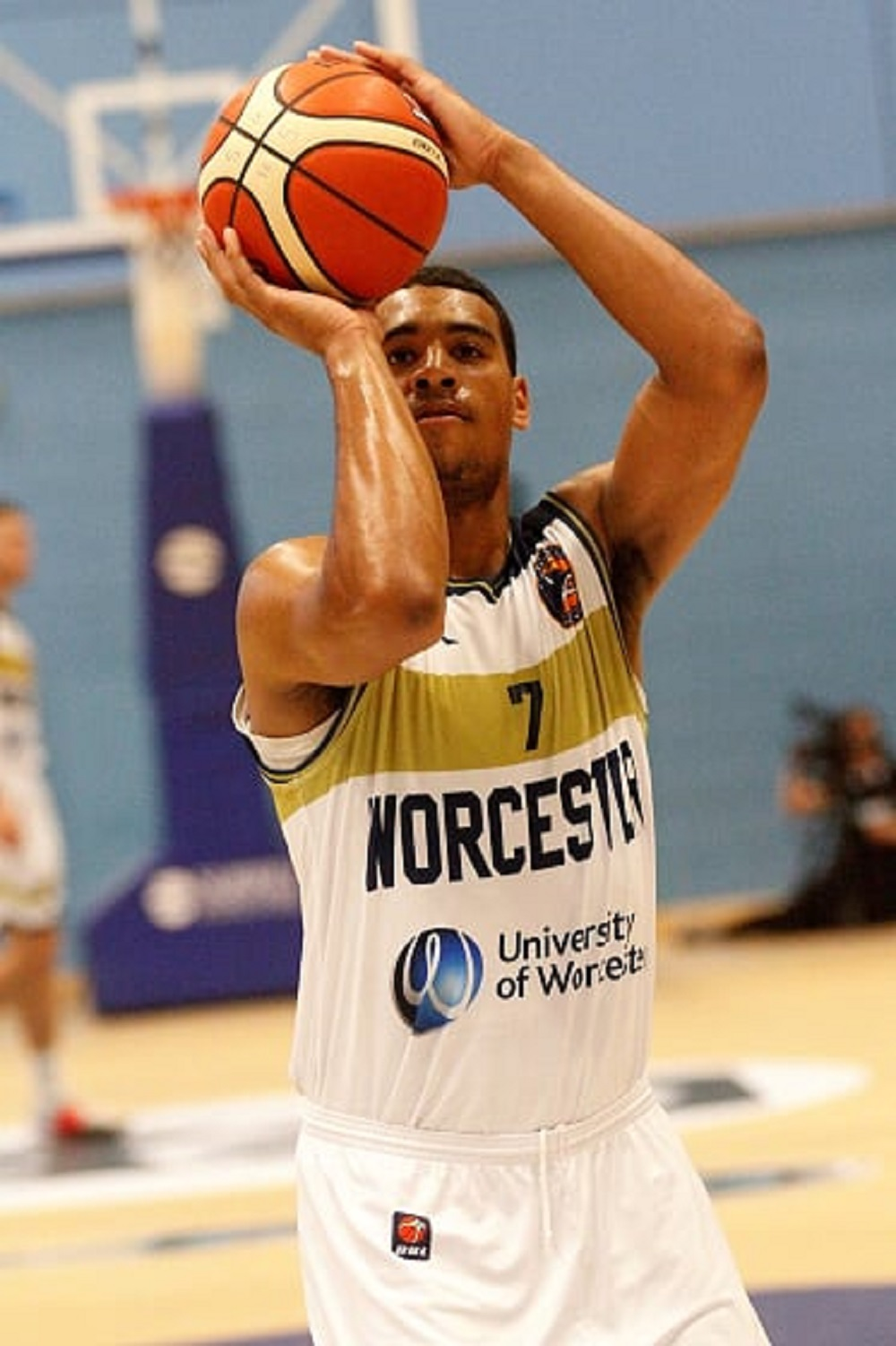 Worcester Wolves beaten by Plymouth Raiders in reverse clash