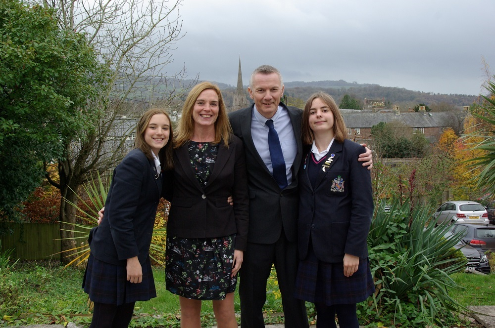 New head Jennie to take the helm at King's prep school