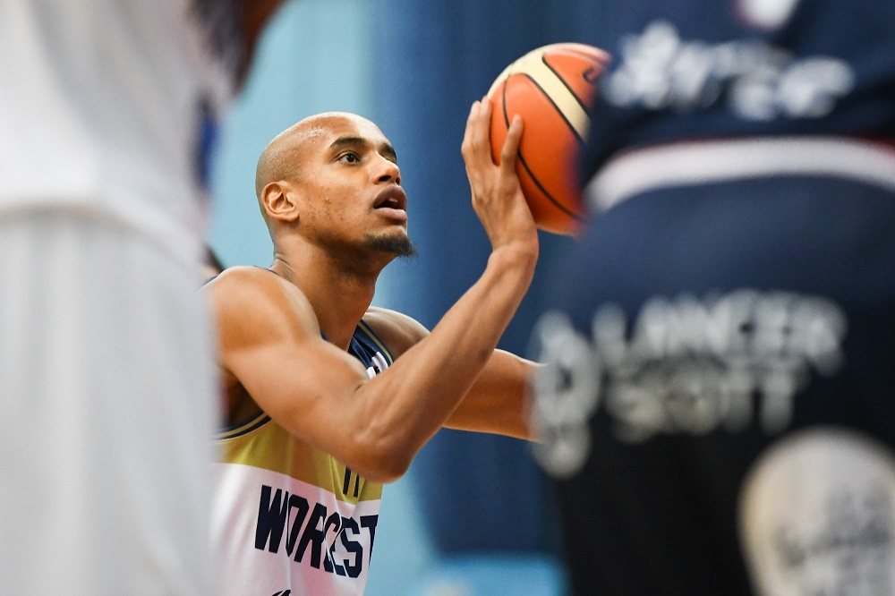 Worcester Wolves beaten at Bristol Flyers in BBL Championship