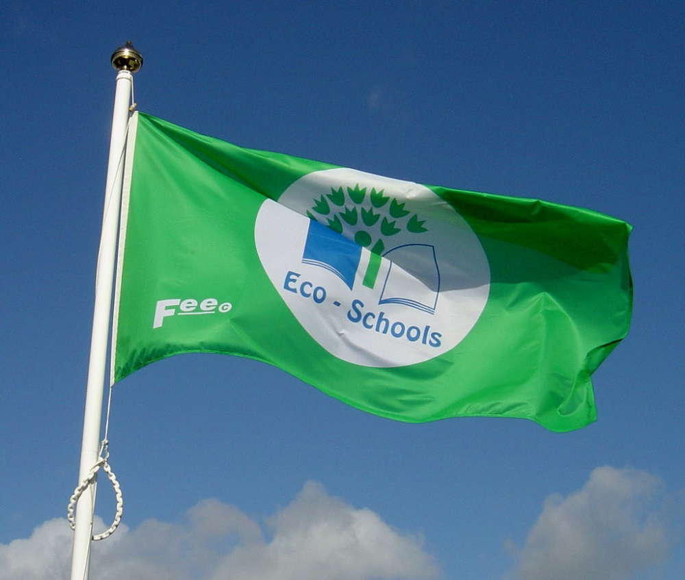 Free training to fly the flag for sustainability