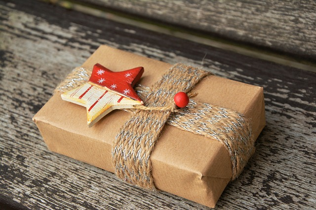 Make sure your parcels are not gifts for thieves