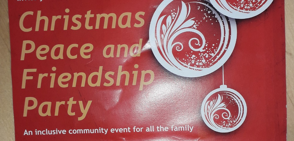 Inclusive festive event for whole family
