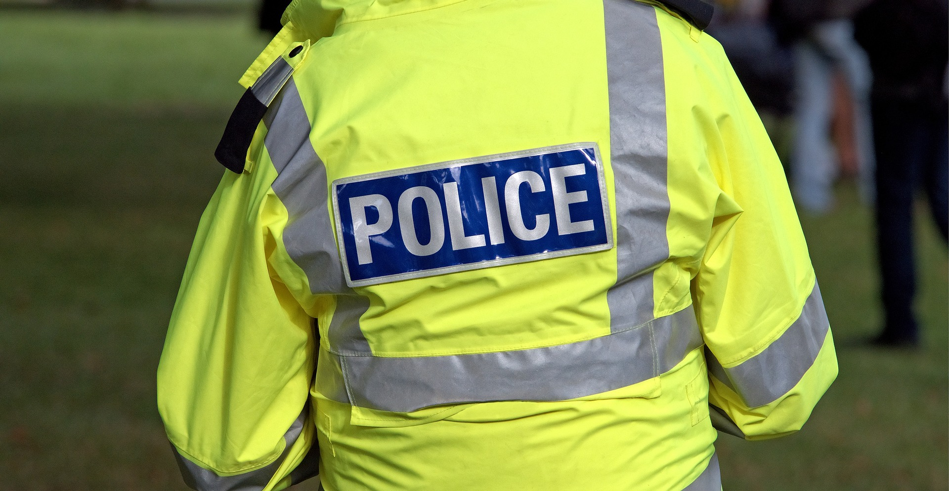 Police urging residents to report crimes