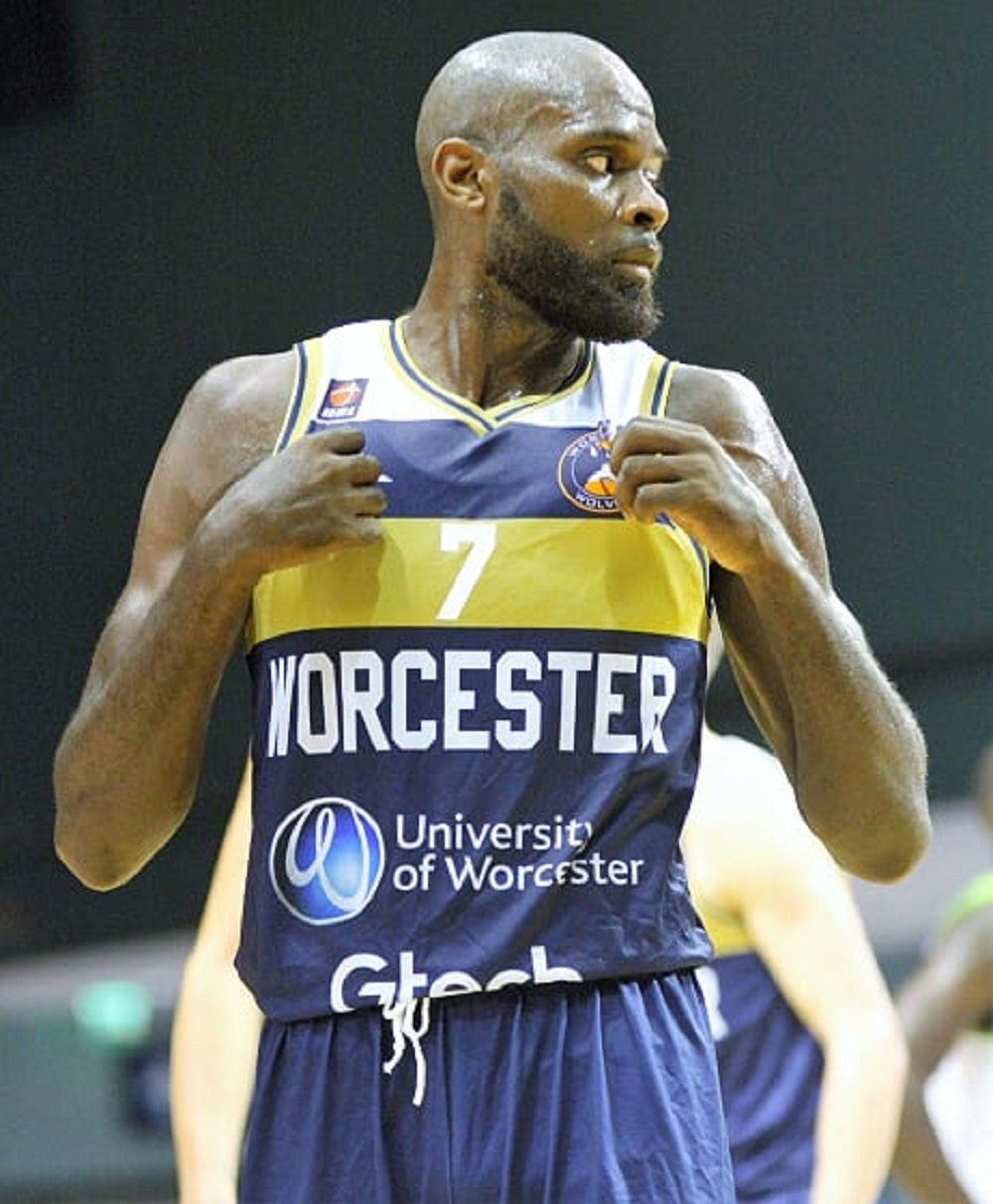 Worcester Wolves boost morale with victory over London City Royals